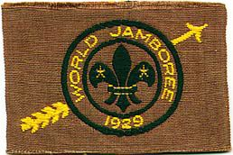 Third World Jamboree - 1929